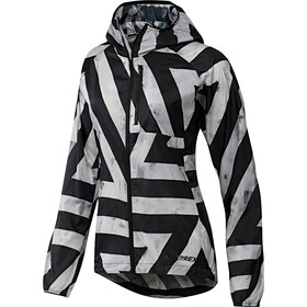 adidas TERREX Agravic Jacket Women White